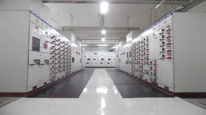 永丰工业厂房及配套设施东侧温泉区项目
